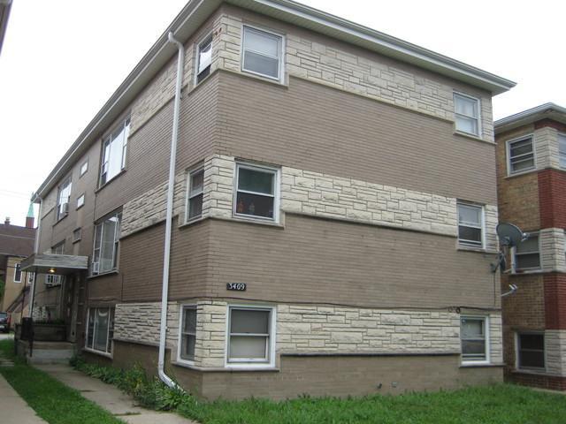 3409 Oak Park Avenue, Berwyn, IL 60402 (MLS #10137416) :: Leigh Marcus | @properties