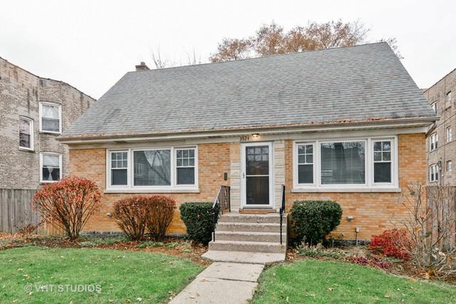 3524 N Keeler Avenue, Chicago, IL 60641 (MLS #10137424) :: Domain Realty