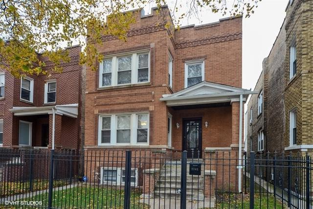 2242 N Lockwood Avenue, Chicago, IL 60639 (MLS #10137428) :: Ani Real Estate