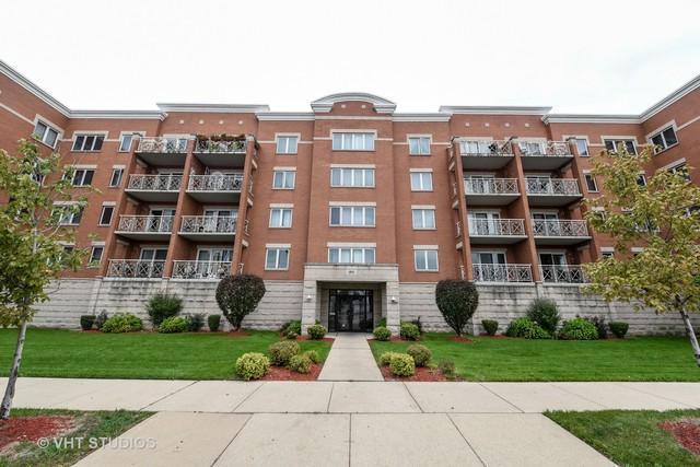 2919 N Harlem Avenue #305, Chicago, IL 60707 (MLS #10137432) :: Ani Real Estate