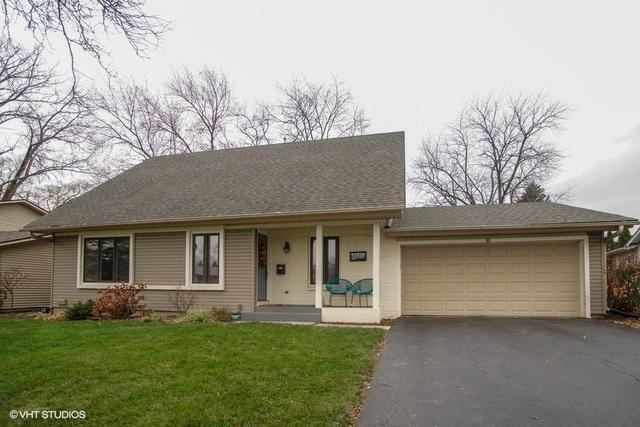 63 Lancaster Avenue, Elk Grove Village, IL 60007 (MLS #10137443) :: Ani Real Estate