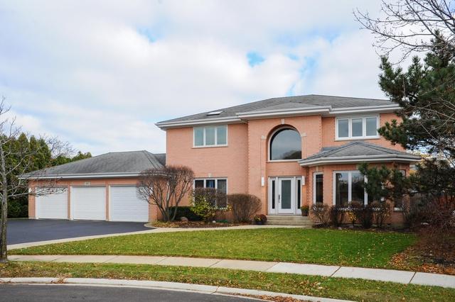 83 Bentley Court, Deerfield, IL 60015 (MLS #10137447) :: T2K Properties