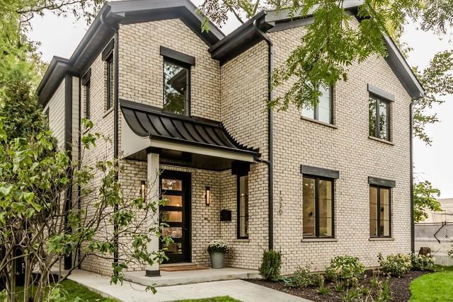 1320 Jenks Street, Evanston, IL 60201 (MLS #10137463) :: Domain Realty