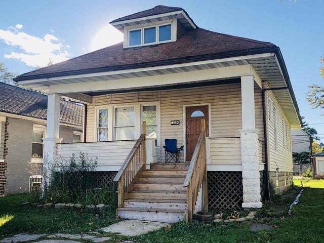 11344 S Stewart Avenue, Chicago, IL 60628 (MLS #10137467) :: Ani Real Estate