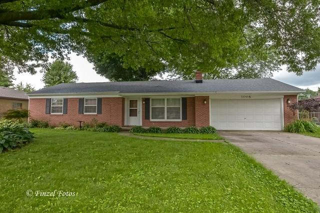 1006 Oakmont Place, Rockford, IL 61107 (MLS #10137469) :: Domain Realty
