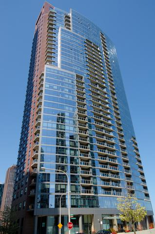 450 E Waterside Drive #1509, Chicago, IL 60601 (MLS #10137470) :: Leigh Marcus | @properties