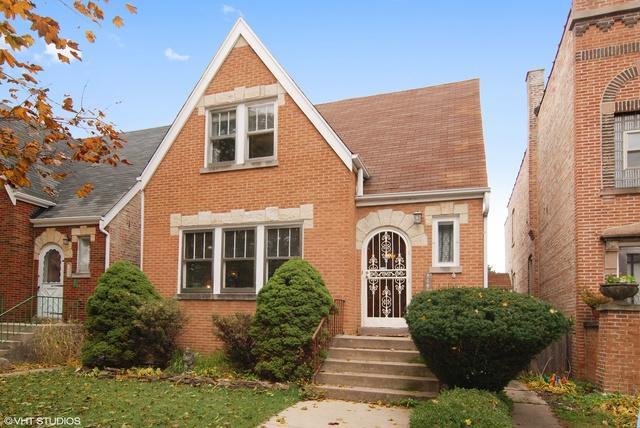 1813 Wesley Avenue, Berwyn, IL 60402 (MLS #10137473) :: Ani Real Estate