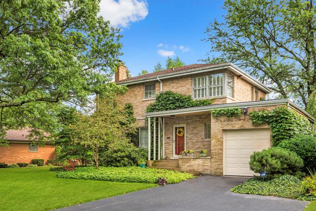 2114 Cummings Lane, Flossmoor, IL 60422 (MLS #10137478) :: Helen Oliveri Real Estate