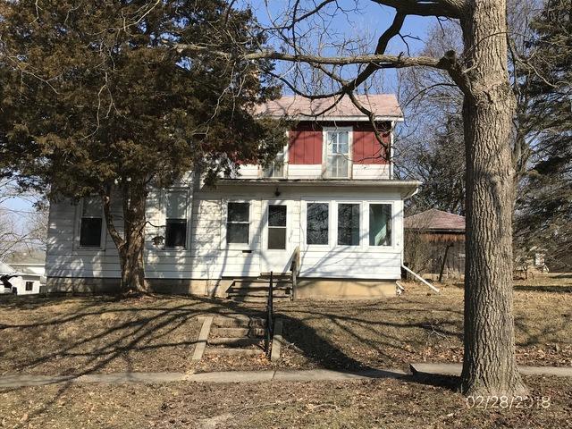 310 W North Street, Polo, IL 61064 (MLS #10137498) :: Ani Real Estate