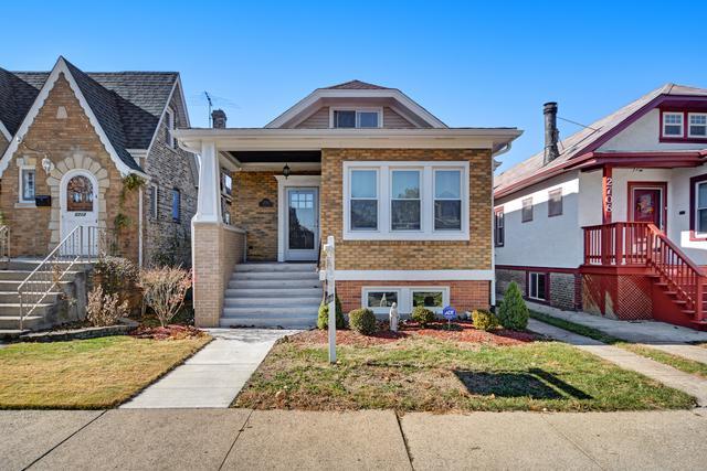 2710 Euclid Avenue, Berwyn, IL 60402 (MLS #10137507) :: Leigh Marcus | @properties