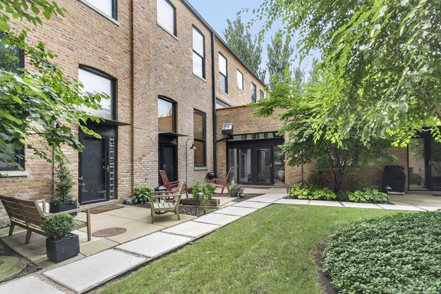 1872 N Clybourn Avenue #113, Chicago, IL 60614 (MLS #10137516) :: John Lyons Real Estate