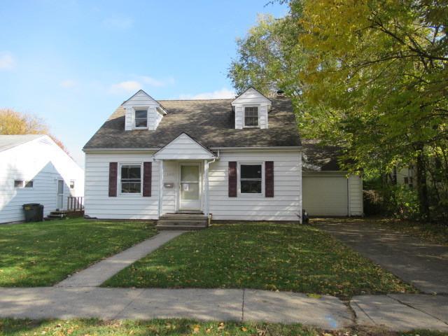 1002 N Busey Avenue, Urbana, IL 61801 (MLS #10137521) :: Ryan Dallas Real Estate