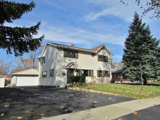 3004 Grouse Lane, Rolling Meadows, IL 60008 (MLS #10137561) :: Leigh Marcus | @properties