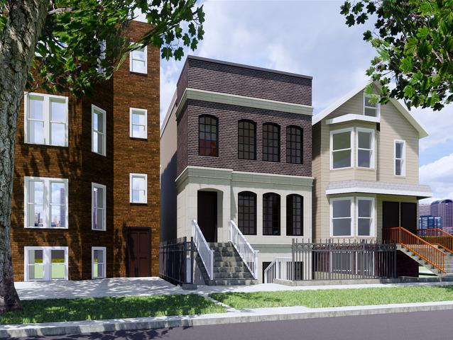 2331 W Barry Avenue, Chicago, IL 60618 (MLS #10137562) :: Ani Real Estate