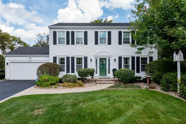 1915 Rosemary Lane, Gurnee, IL 60031 (MLS #10137590) :: Domain Realty