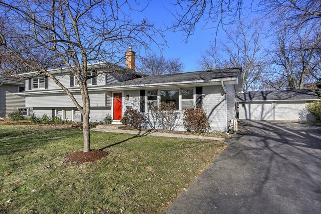 409 W Gartner Road, Naperville, IL 60540 (MLS #10137609) :: Domain Realty