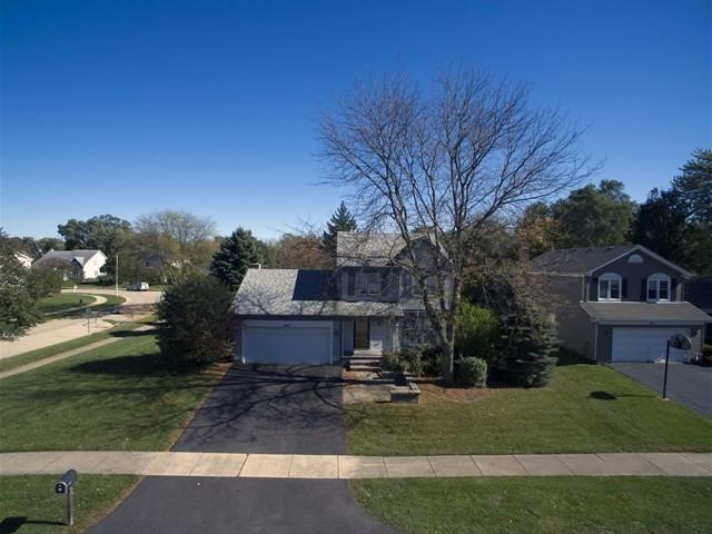 907 Holly Circle, Lake Zurich, IL 60047 (MLS #10137613) :: Helen Oliveri Real Estate
