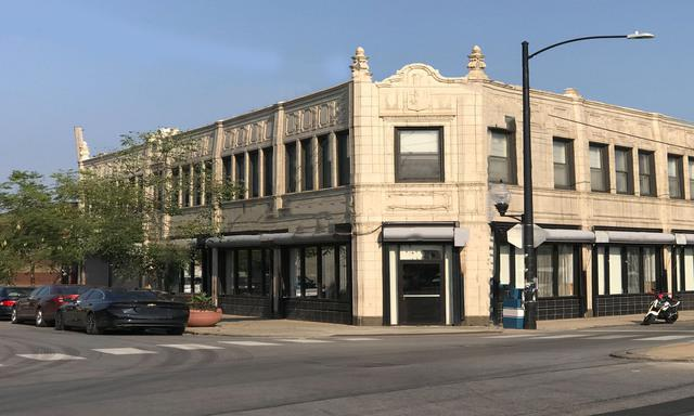 2630 75th Street, Chicago, IL 60649 (MLS #10137634) :: Domain Realty