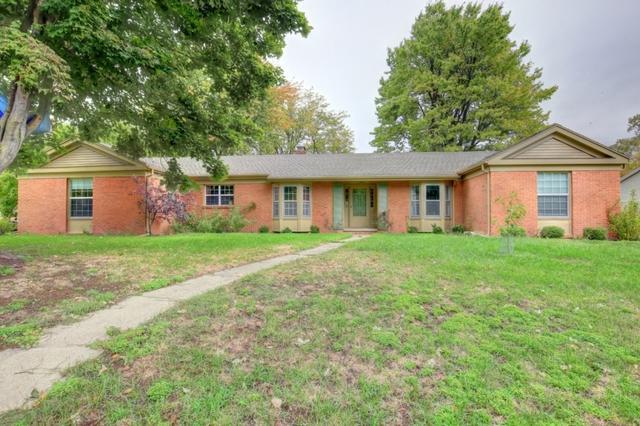1014 Harrington Drive, Champaign, IL 61821 (MLS #10137646) :: Ryan Dallas Real Estate