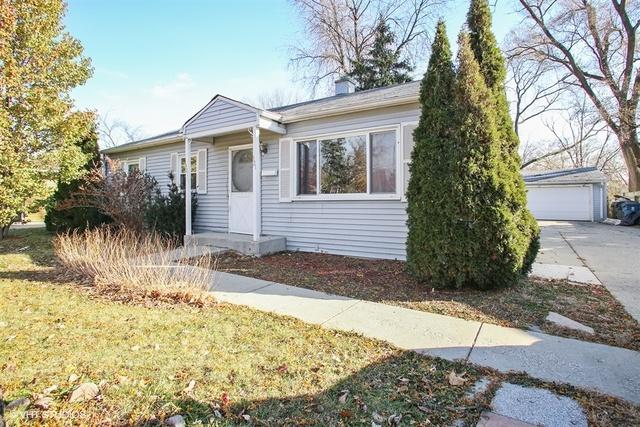 421 S York Road, Bensenville, IL 60106 (MLS #10137652) :: Domain Realty