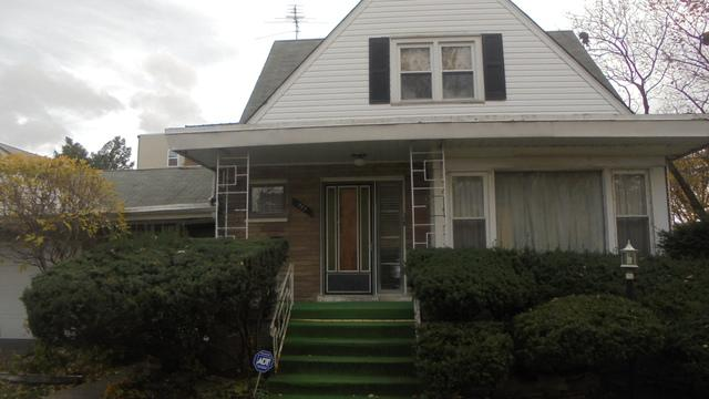 937 E 84th Place, Chicago, IL 60619 (MLS #10137653) :: Leigh Marcus | @properties