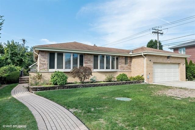 9140 Keeler Avenue, Skokie, IL 60076 (MLS #10137665) :: Domain Realty