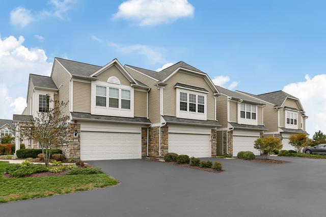 353 Devoe Drive, Oswego, IL 60543 (MLS #10137694) :: Domain Realty