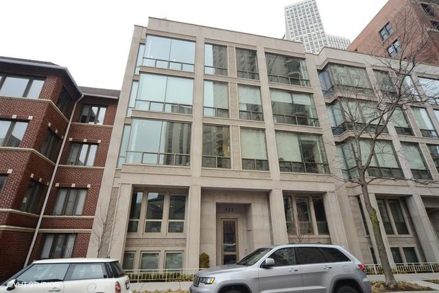 422 W Deming Place 2W, Chicago, IL 60614 (MLS #10137696) :: John Lyons Real Estate