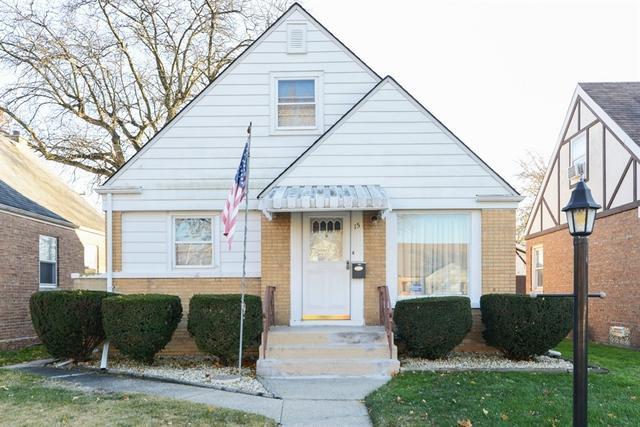 15 165th Street, Calumet City, IL 60409 (MLS #10137710) :: Ani Real Estate