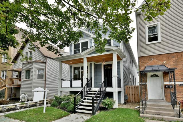 3352 W Warner Avenue, Chicago, IL 60616 (MLS #10137730) :: Domain Realty
