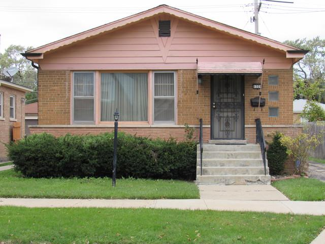 1328 W 97th Street, Chicago, IL 60643 (MLS #10137733) :: Leigh Marcus | @properties