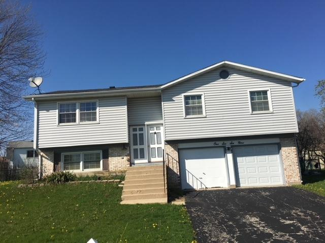 1669 Wrightwood Court, Glendale Heights, IL 60139 (MLS #10137756) :: Ani Real Estate