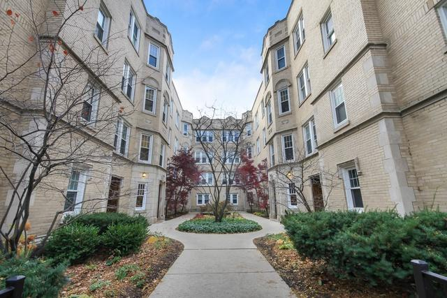 1447 W Elmdale Avenue #3, Chicago, IL 60660 (MLS #10137774) :: Leigh Marcus | @properties