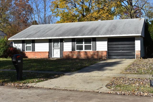 3108 Sylvan Drive, Champaign, IL 61821 (MLS #10137777) :: Ryan Dallas Real Estate