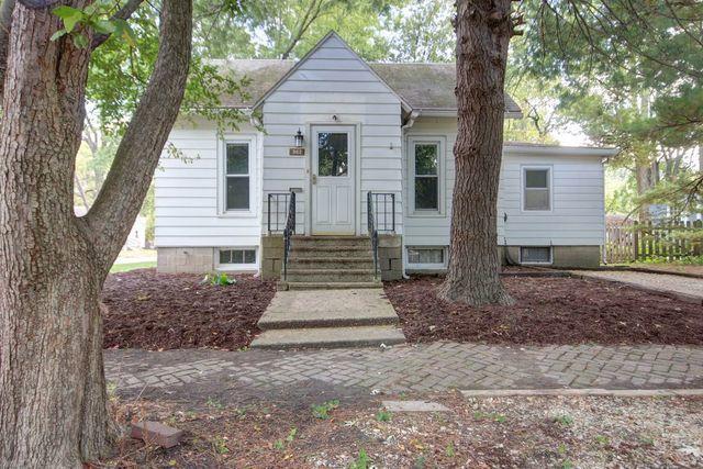 302 S Grove Street, Urbana, IL 61801 (MLS #10137780) :: Ryan Dallas Real Estate
