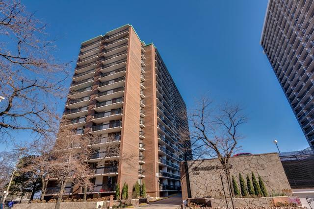 5901 N Sheridan Road 9J, Chicago, IL 60660 (MLS #10137783) :: Leigh Marcus | @properties
