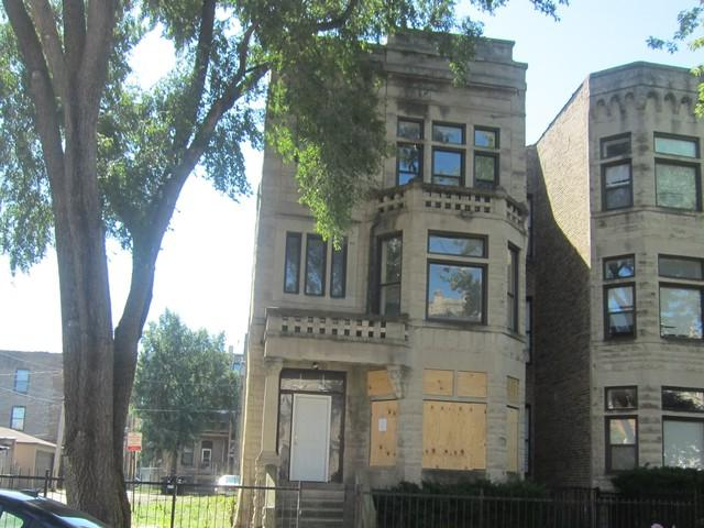 443 E 45th Place, Chicago, IL 60653 (MLS #10137791) :: Domain Realty