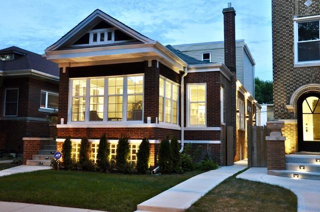 4925 N Ridgeway Avenue, Chicago, IL 60625 (MLS #10137806) :: Leigh Marcus | @properties
