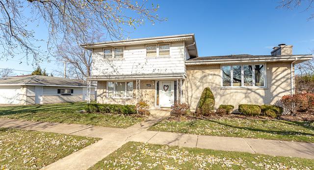 10828 S Kolmar Avenue, Oak Lawn, IL 60453 (MLS #10137830) :: Leigh Marcus   @properties