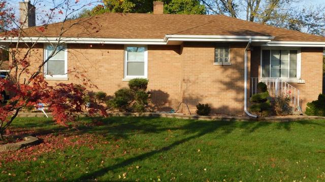 7520 Magoun Avenue, Hammond, IN 46324 (MLS #10137831) :: Ryan Dallas Real Estate