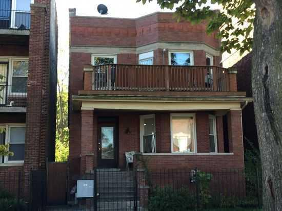 4915 W West End Avenue, Chicago, IL 60644 (MLS #10137834) :: Ani Real Estate