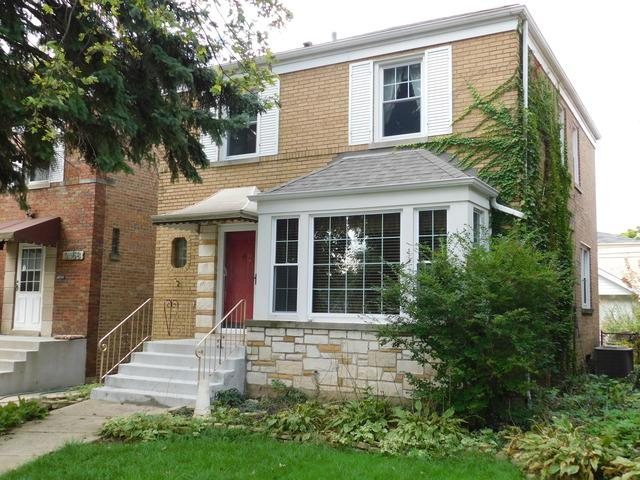 2454 W 107th Street, Chicago, IL 60655 (MLS #10137846) :: Leigh Marcus | @properties
