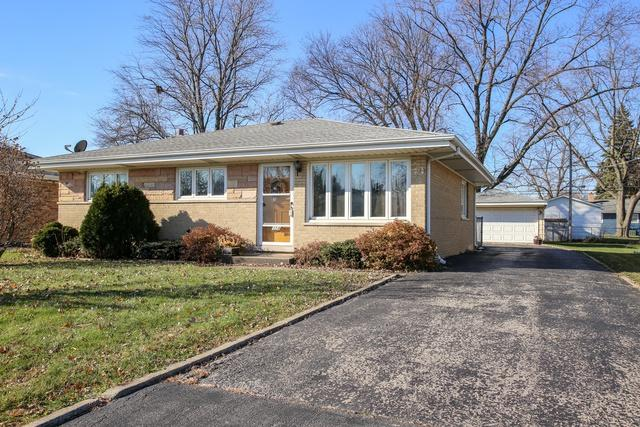 358 Pine Avenue, Wood Dale, IL 60191 (MLS #10137847) :: Leigh Marcus   @properties