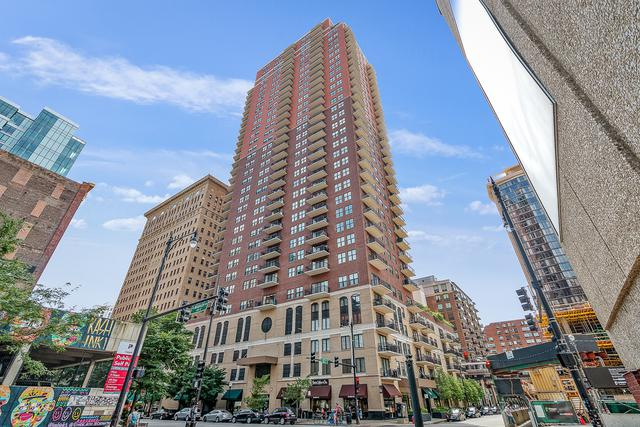 41 E 8TH Street 2505-06, Chicago, IL 60605 (MLS #10137855) :: Leigh Marcus | @properties