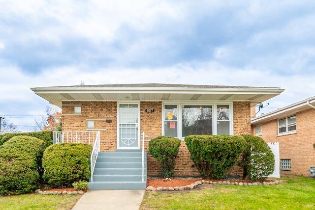 527 Oglesby Avenue, Calumet City, IL 60409 (MLS #10137856) :: Ani Real Estate