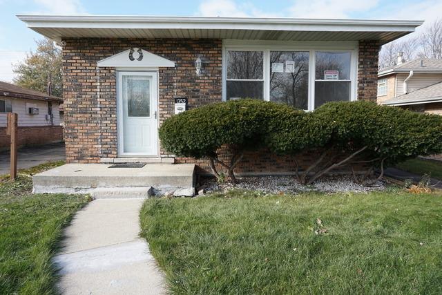 1352 Burnham Avenue, Calumet City, IL 60409 (MLS #10137873) :: Ani Real Estate