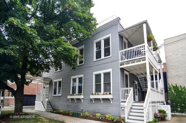1215 W Schubert Avenue #2, Chicago, IL 60614 (MLS #10137880) :: Ani Real Estate