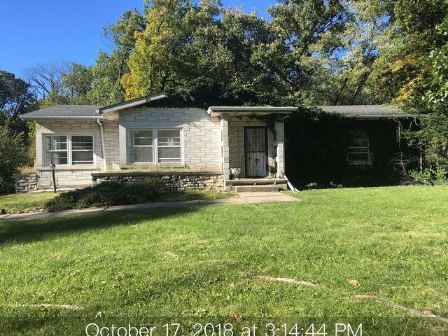 20540 Kedzie Avenue, Olympia Fields, IL 60461 (MLS #10137891) :: Ani Real Estate