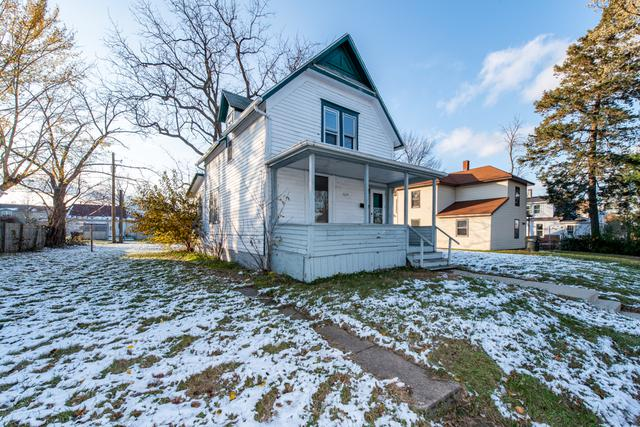 2234 Kristan Avenue, North Chicago, IL 60064 (MLS #10137894) :: Leigh Marcus   @properties