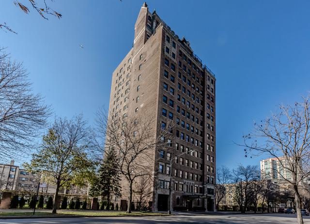 5510 N Sheridan Road 9B, Chicago, IL 60640 (MLS #10137902) :: Leigh Marcus | @properties